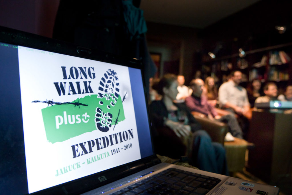 The Long Walk Expedition
