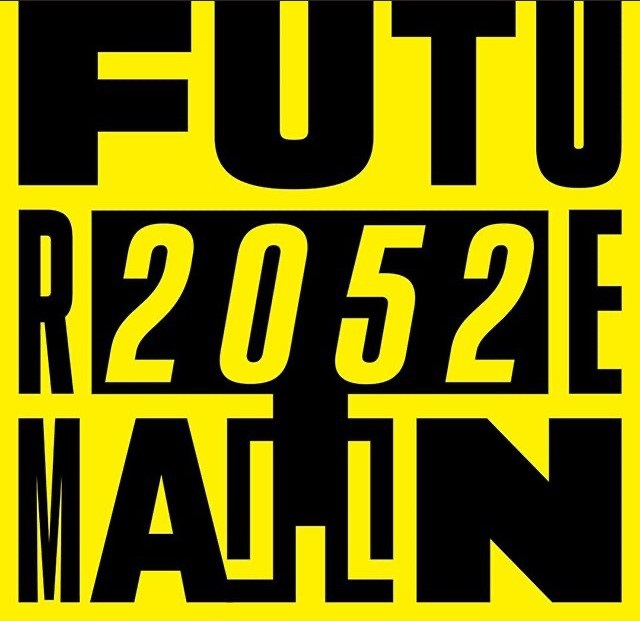 """MAN OF THE FUTURE 2052"""